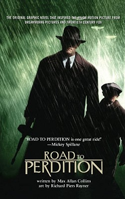 The Road to Perdition Cover Image