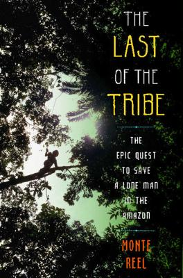 Last of the Tribe Cover