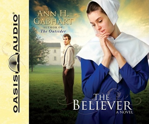 The Believer Cover