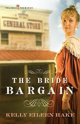 The Bride Bargain Cover