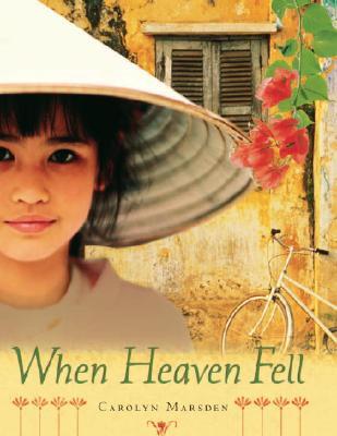 When Heaven Fell Cover