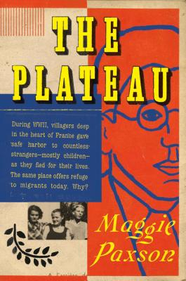 The Plateau Cover Image