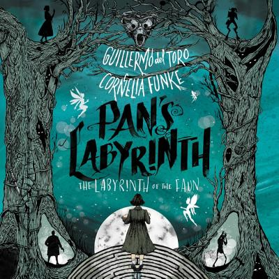 Pan's Labyrinth: The Labyrinth of the Faun: The Labyrinth of the Faun Cover Image