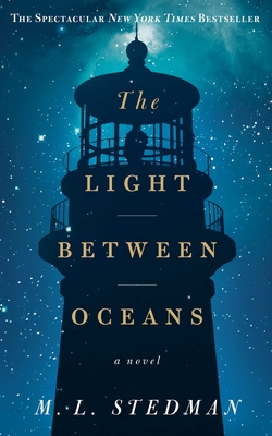 The Light Between Oceans: A Novel Cover Image