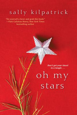 Cover for Oh My Stars (An Ellery Novel #5)