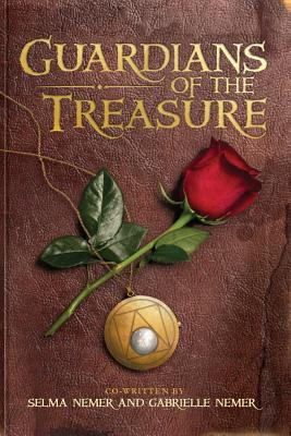 Guardians of the Treasure Cover Image