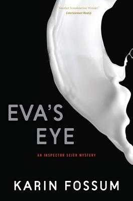 Eva's Eye Cover