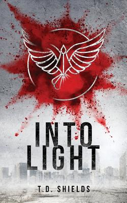 Into Light (Shadow and Light #2) Cover Image