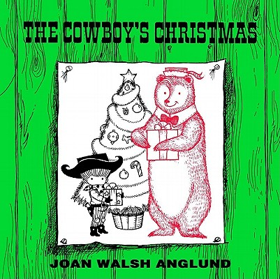 The Cowboy's Christmas Cover Image
