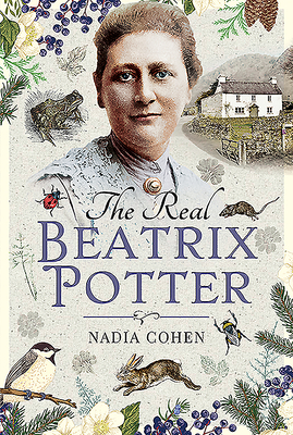 The Real Beatrix Potter Cover Image