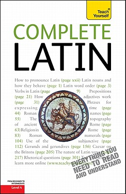 Complete Latin Cover Image