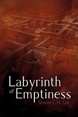 Labyrinth of Emptiness Cover Image