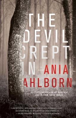 The Devil Crept In Cover Image