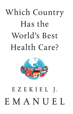 Which Country Has the World's Best Health Care? Cover Image