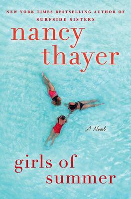 Girls of Summer: A Novel Cover Image