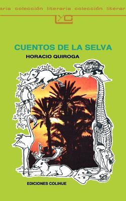 Cuentos de la Selva Cover Image