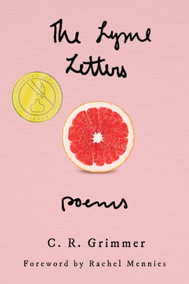 The Lyme Letters: Poems Cover Image