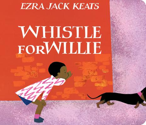 Whistle for Willie Cover Image