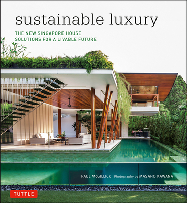 Cover for Sustainable Luxury