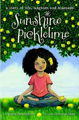 Sunshine Picklelime Cover
