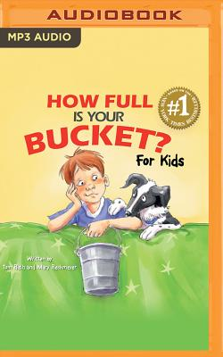 How Full Is Your Bucket? for Kids Cover Image