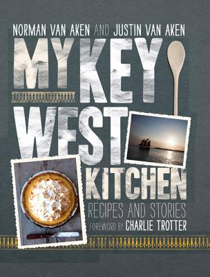 My Key West Kitchen Cover