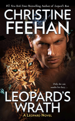 Leopard's Wrath Cover Image