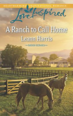 A Ranch to Call Home Cover