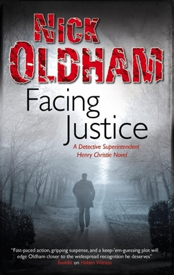 Facing Justice Cover