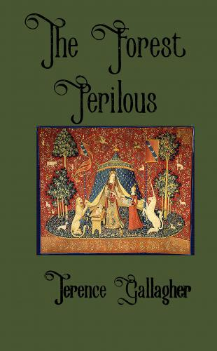 The Forest Perilous Cover Image