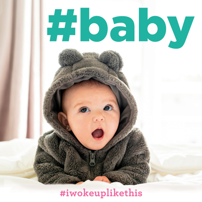 #baby Cover Image