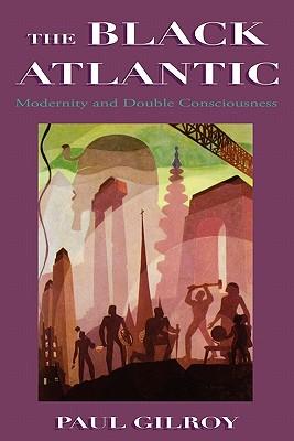 Cover for The Black Atlantic