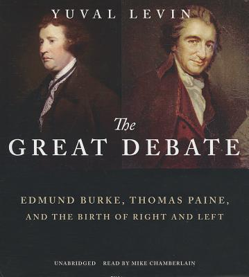 Cover for The Great Debate