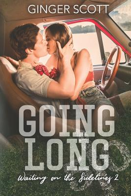 Read Waiting On The Sidelines Waiting On The Sidelines 1 By Ginger Scott