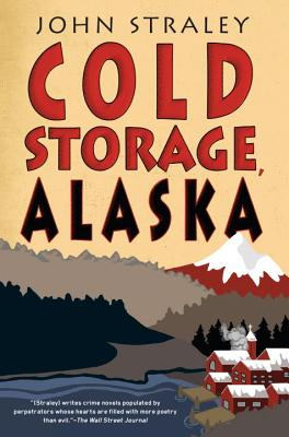 Cold Storage, Alaska Cover Image