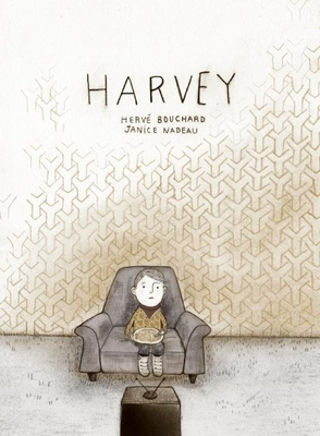 Harvey Cover