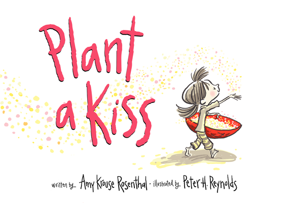 Plant a Kiss Cover Image