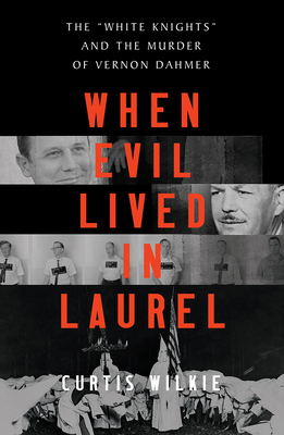 When Evil Lived in Laurel: The
