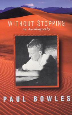 Without Stopping: An Autobiography Cover Image