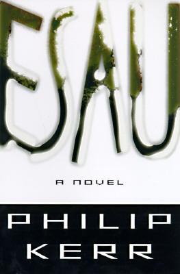 Esau Cover
