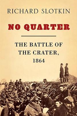 No Quarter Cover