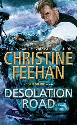 Desolation Road (Torpedo Ink #4) Cover Image