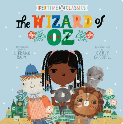The Wizard of Oz (Penguin Bedtime Classics) Cover Image