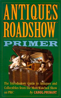 Cover for Antiques Roadshow Primer