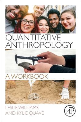 Quantitative Anthropology: A Workbook Cover Image