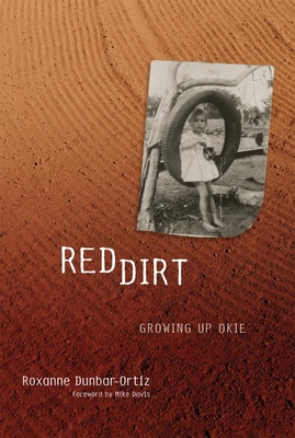 Red Dirt: Growing Up Okie Cover Image