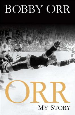Orr: My Story Cover Image