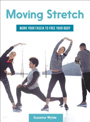 Cover for Moving Stretch