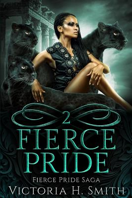 Fierce Pride Saga Cover Image