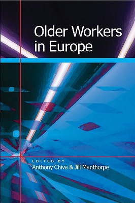 Older Workers in Europe Cover Image